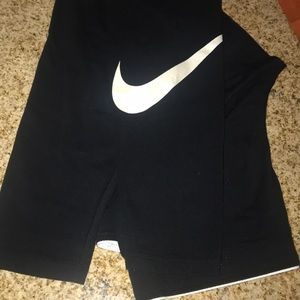 XL Nike Leggings (women)